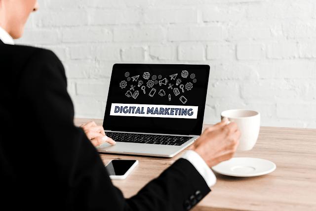Digital Marketing near Monroe Township