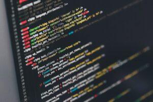 Coding (Background)