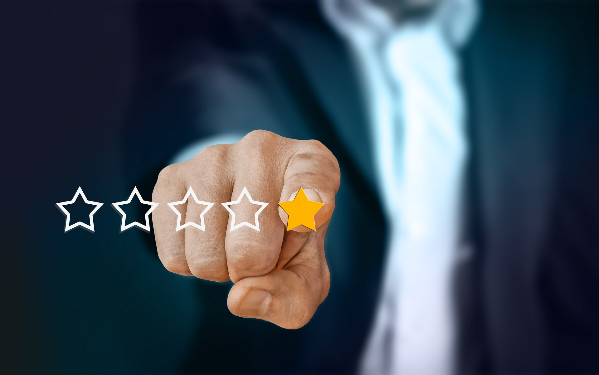How to generate more positive reviews from customers?
